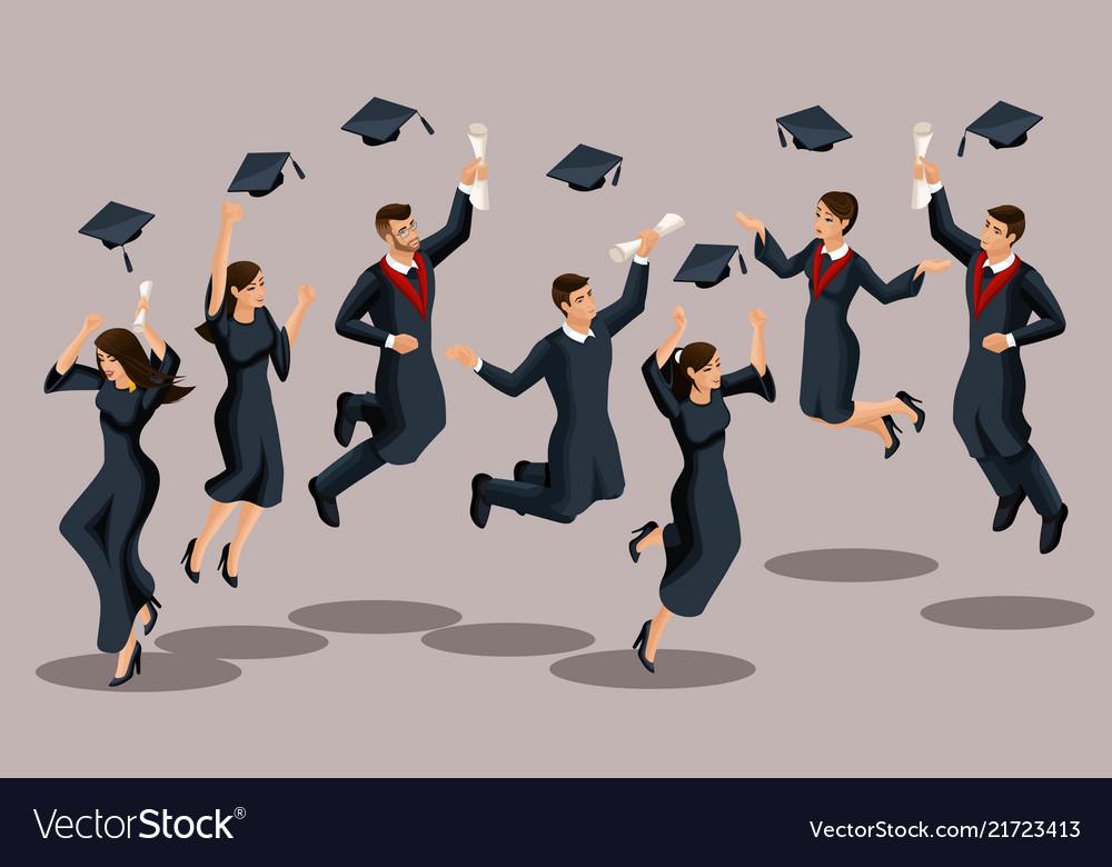 Isometrics graduates girls and boys jump academ