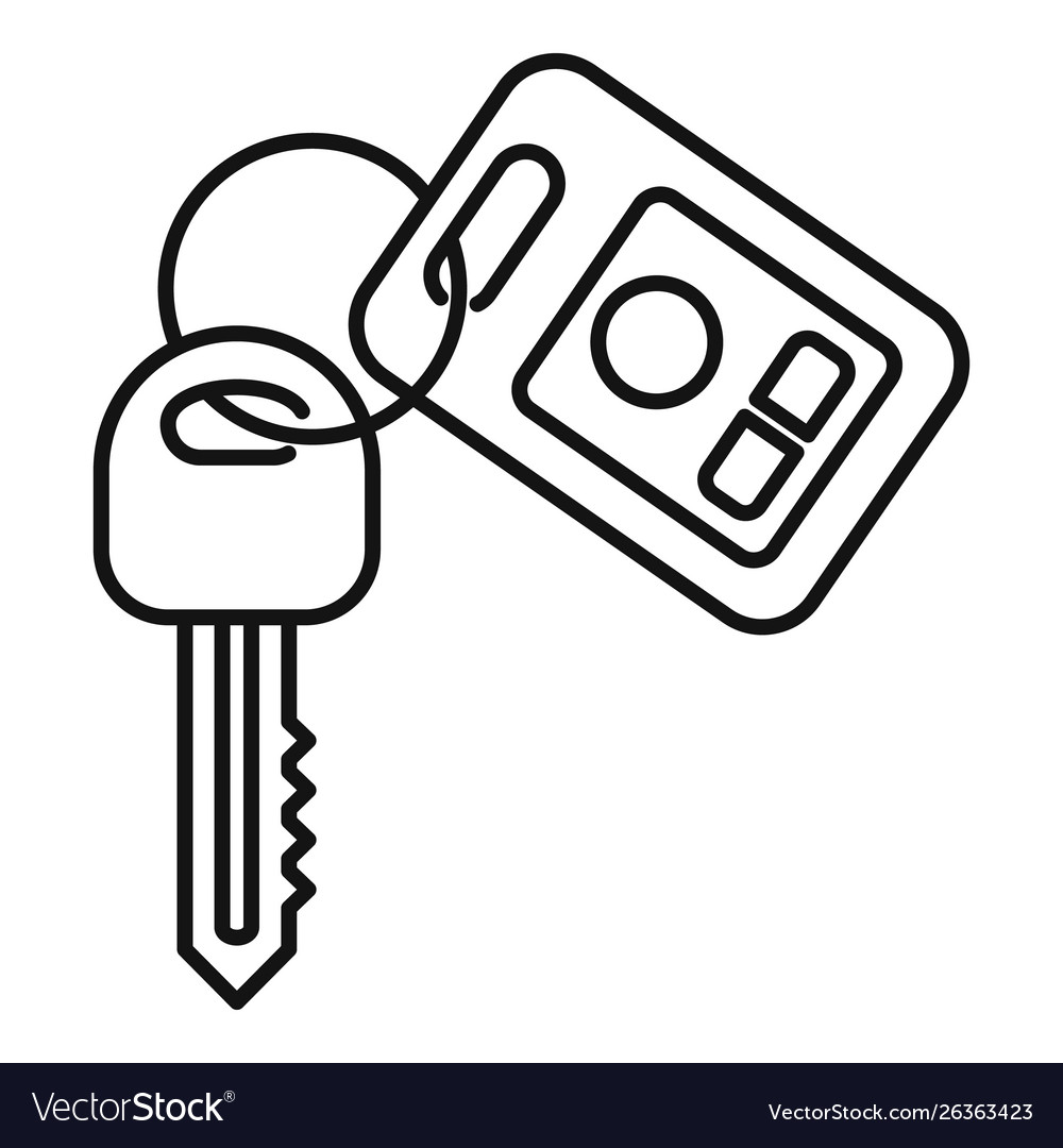 Key Clipart Transparent Background - Keys Car Clipart Transparent PNG -  640x480 - Free Download on NicePNG