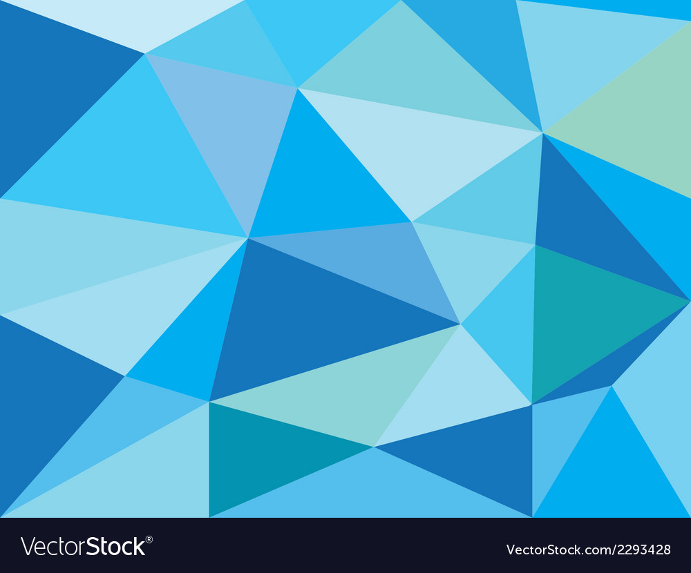 prism background royalty free vector image vectorstock