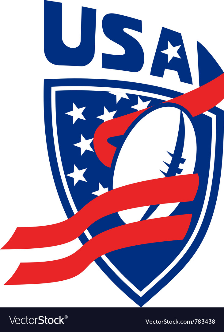 2673881eb3c8 Top Five Usa Rugby Logo - Circus