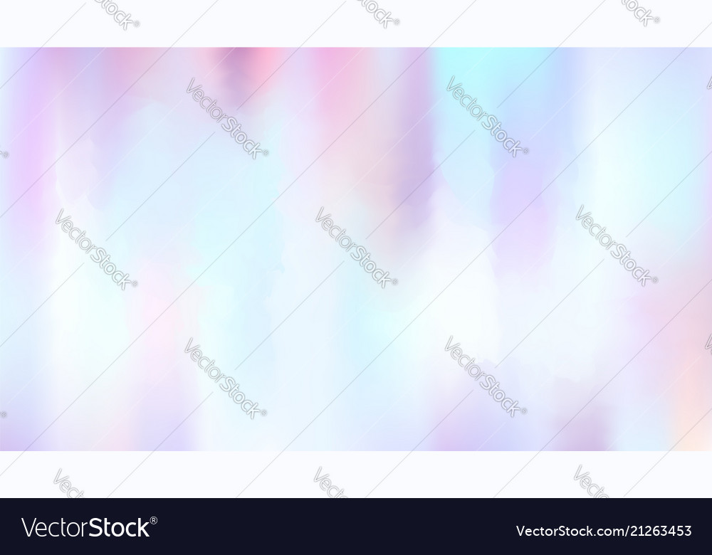 Abstract colorful background in aqua color vector