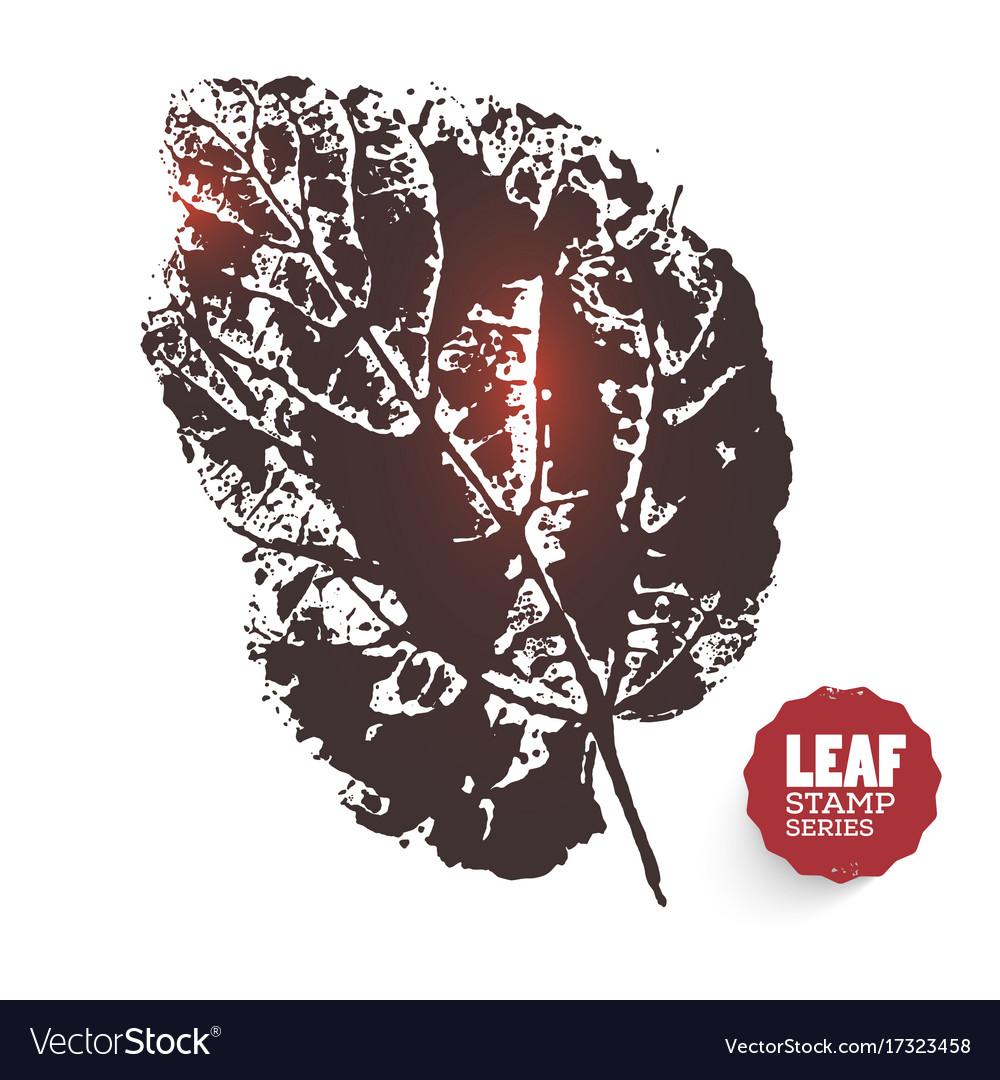 Design leaf
