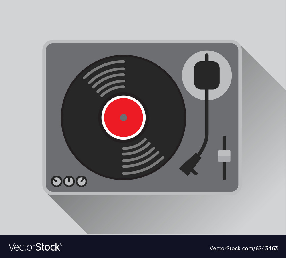 Player vector image
