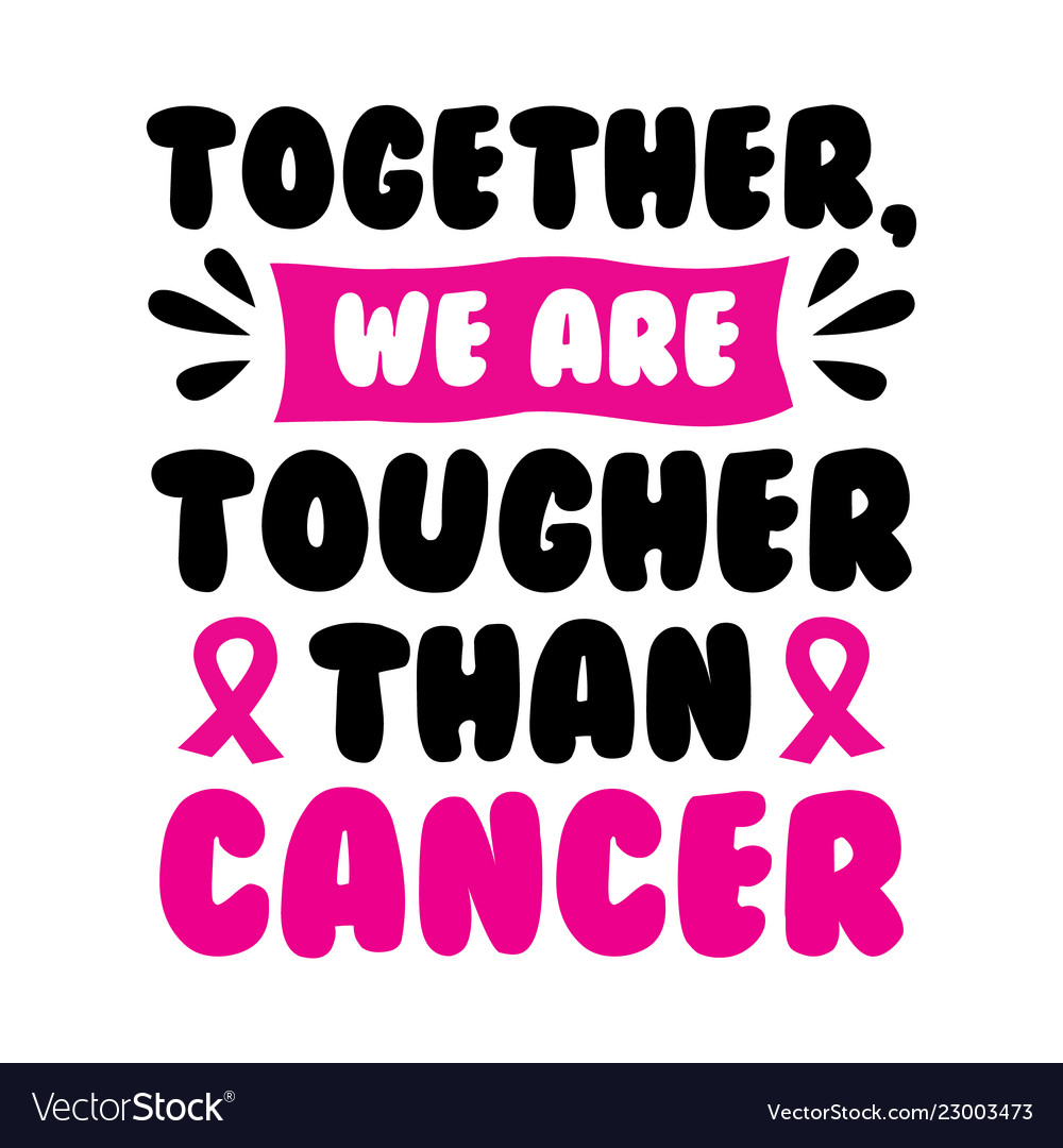 Breast cancer quote and saying 100 best for print