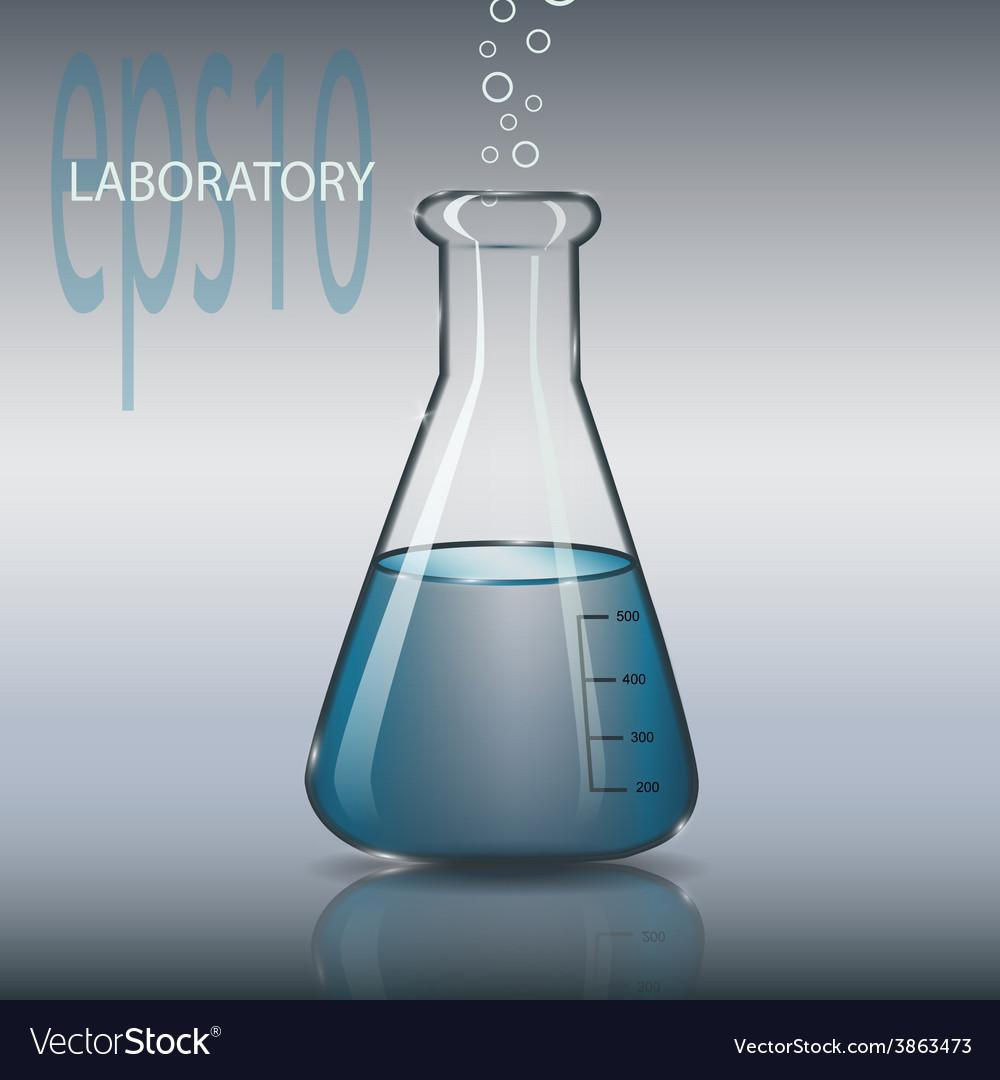 Laboratory Tube