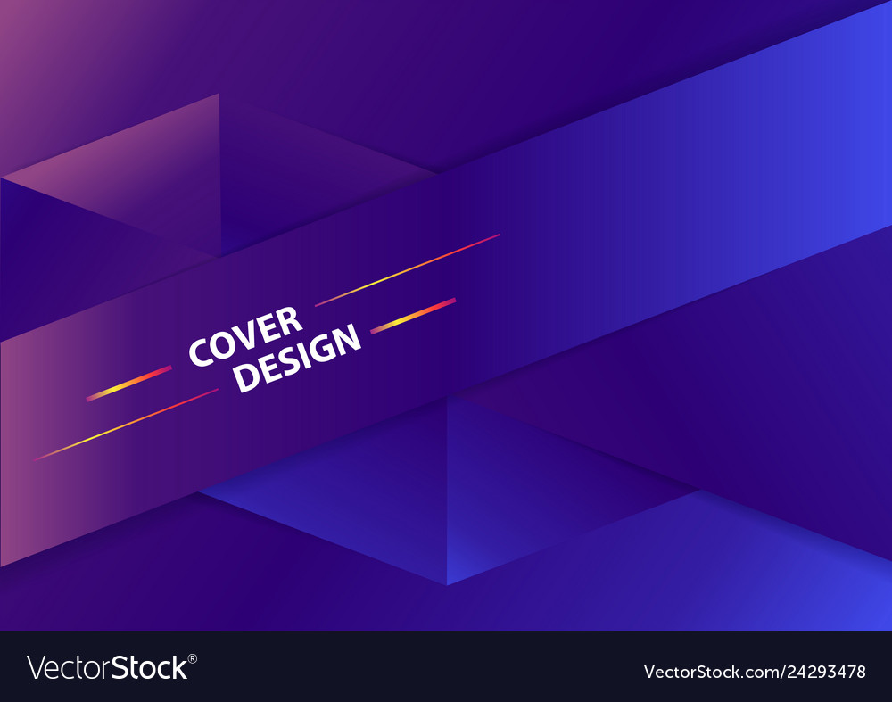 Minimal geometric background dynamic shapes
