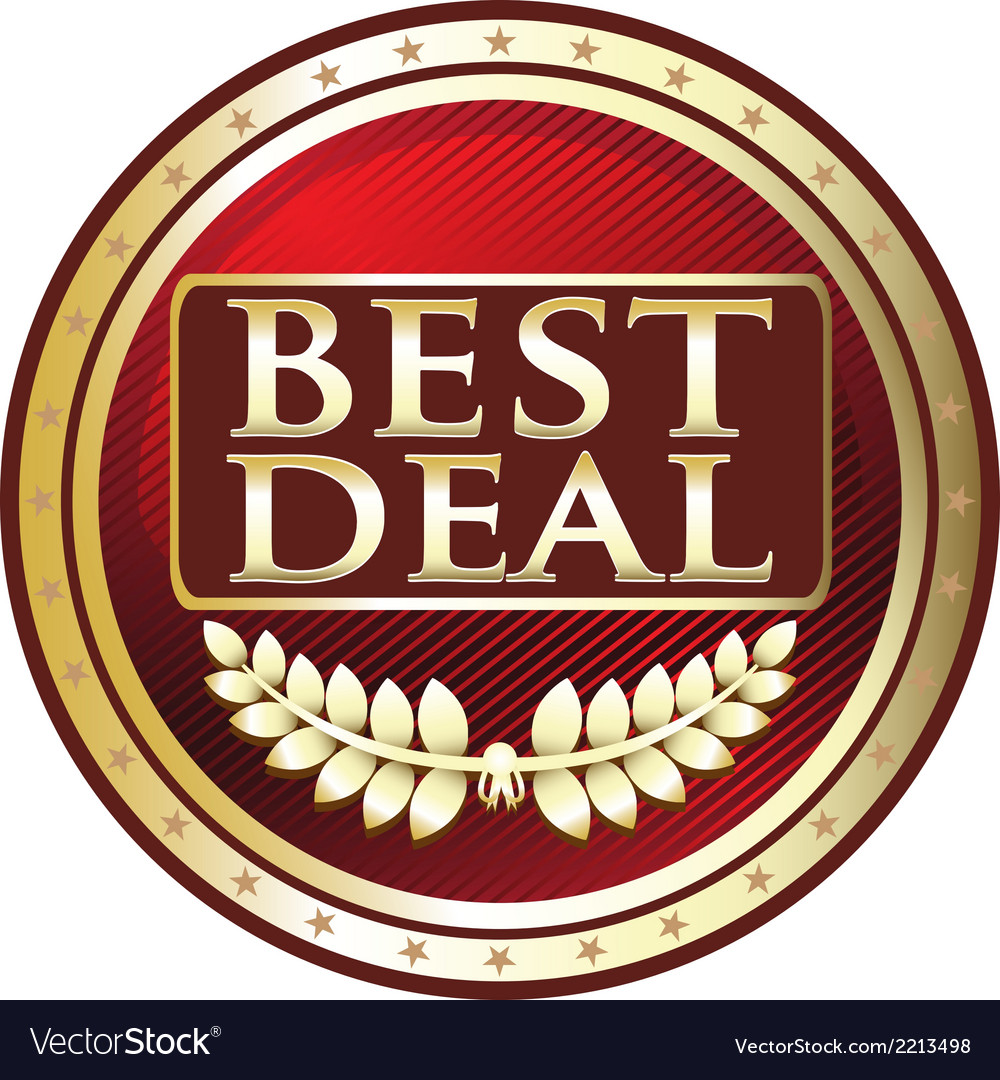 Best Deal Red Label