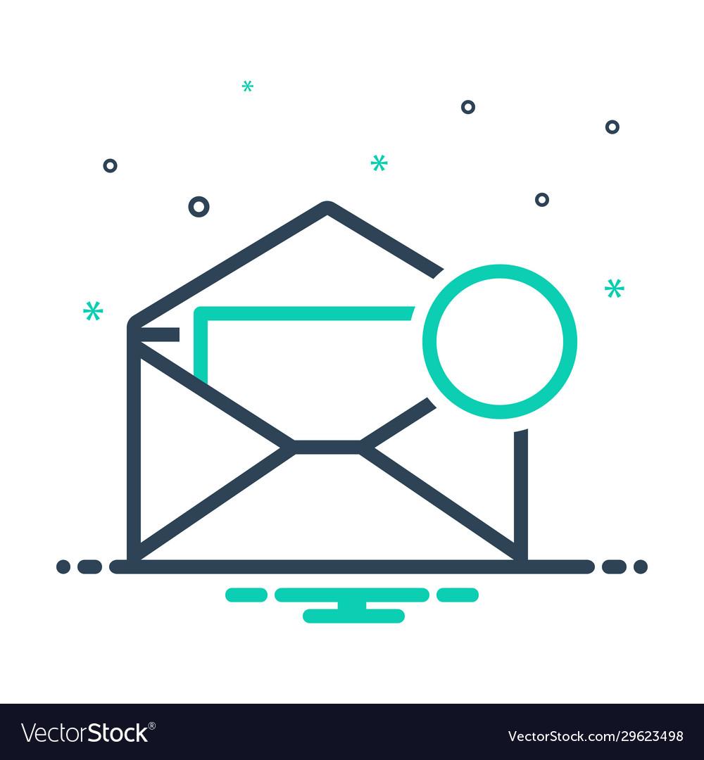 Inbox message