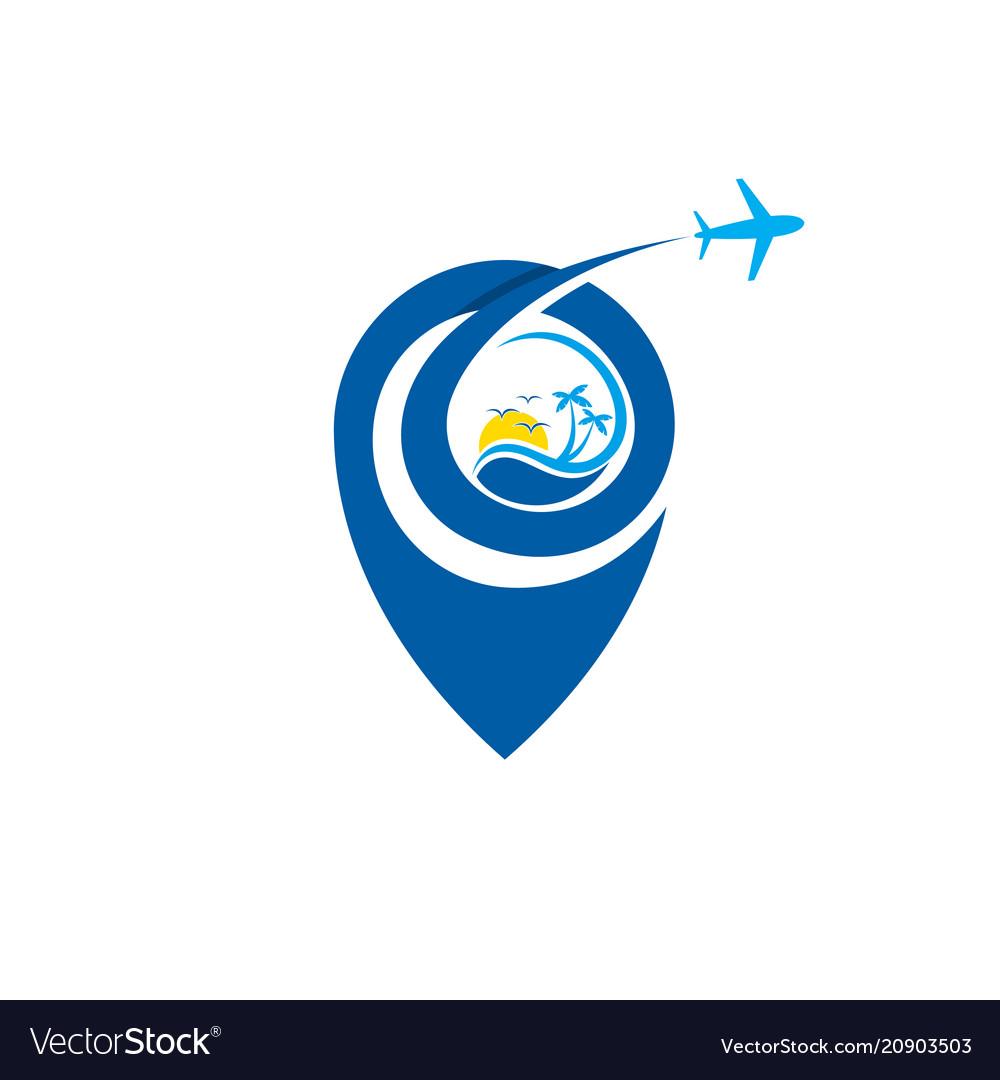Pin flight