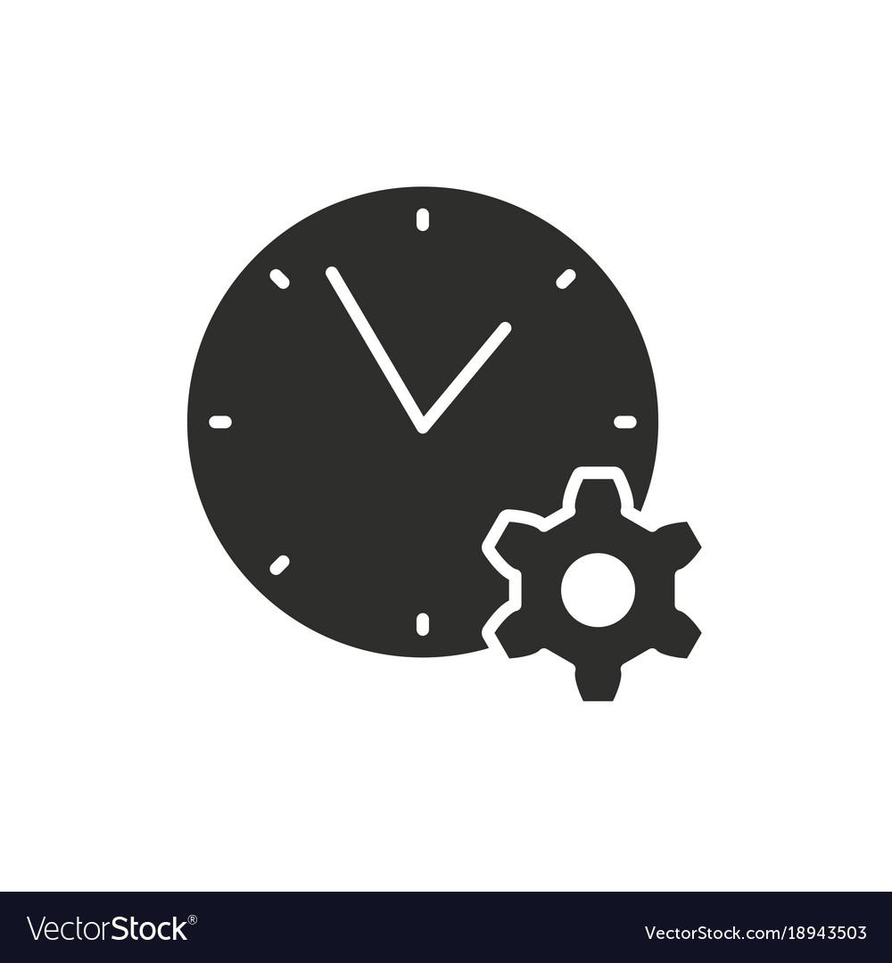 Settings calendar icon