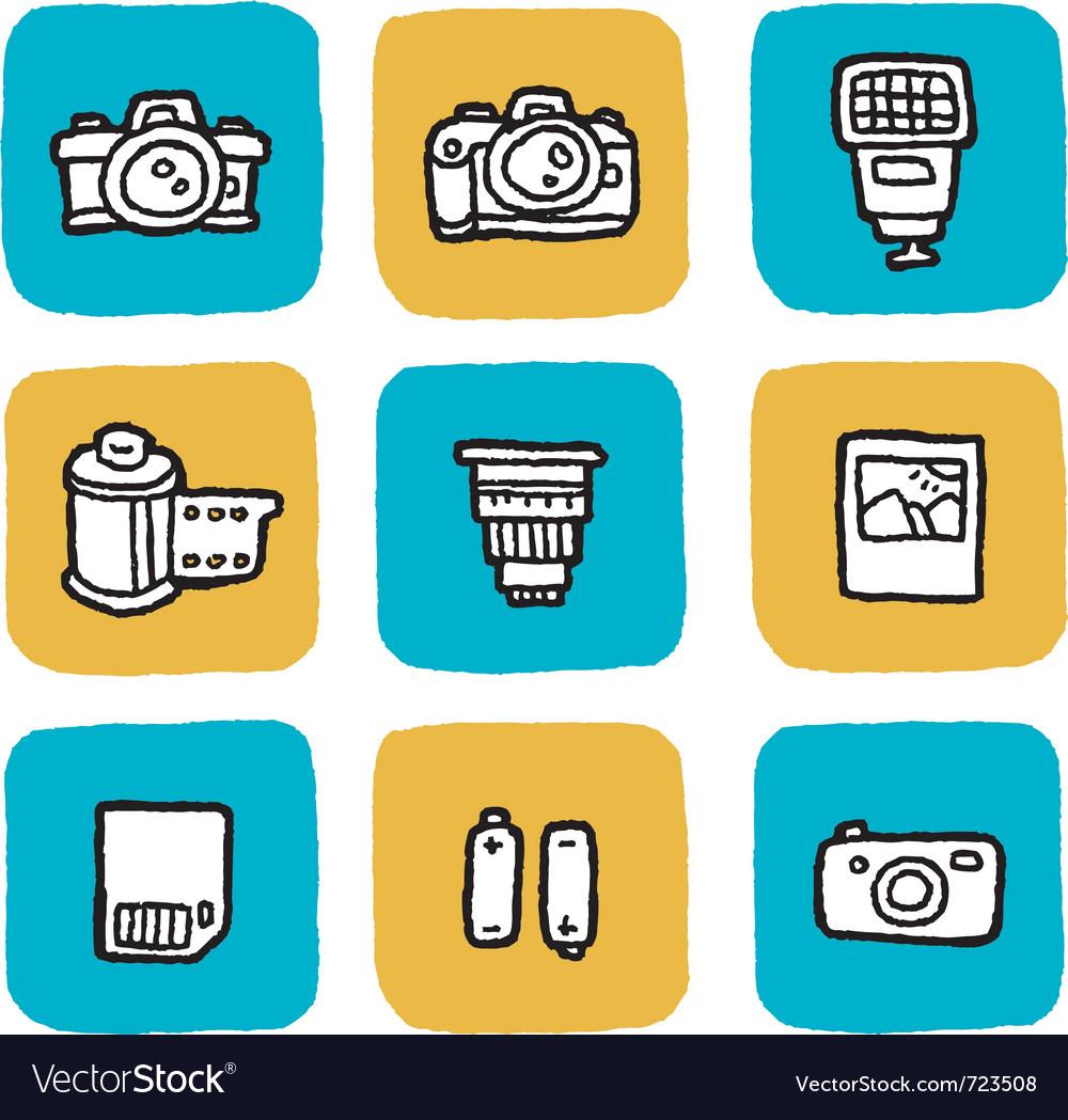 Icon cameras
