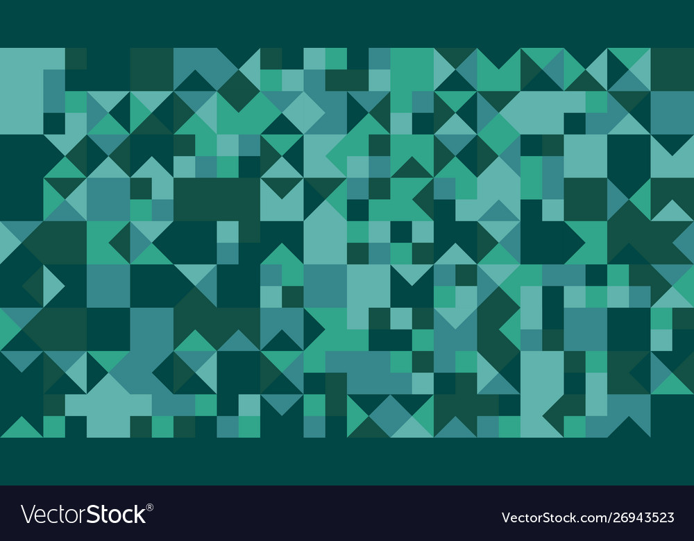 Mosaic Pattern Hd Background Abstract