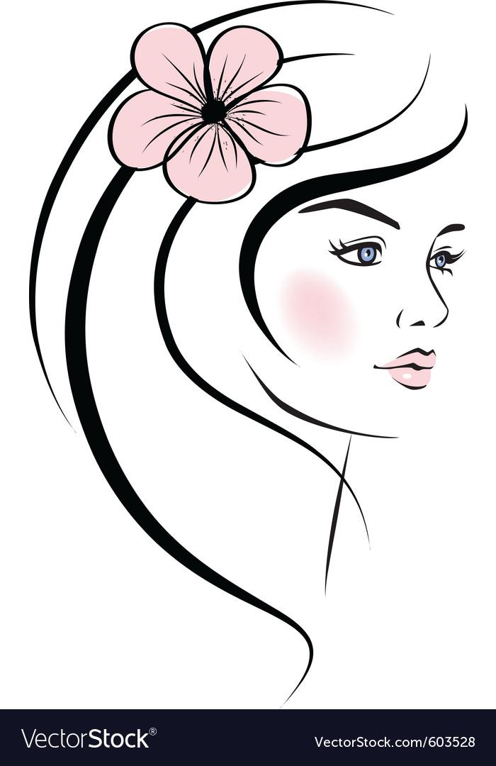 http://www.vectorstock.com/i/composite/35,28/beauty-woman-face-vector-603528.jpg