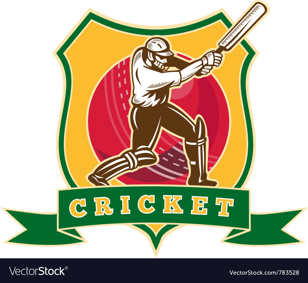 Cricket sporting shield