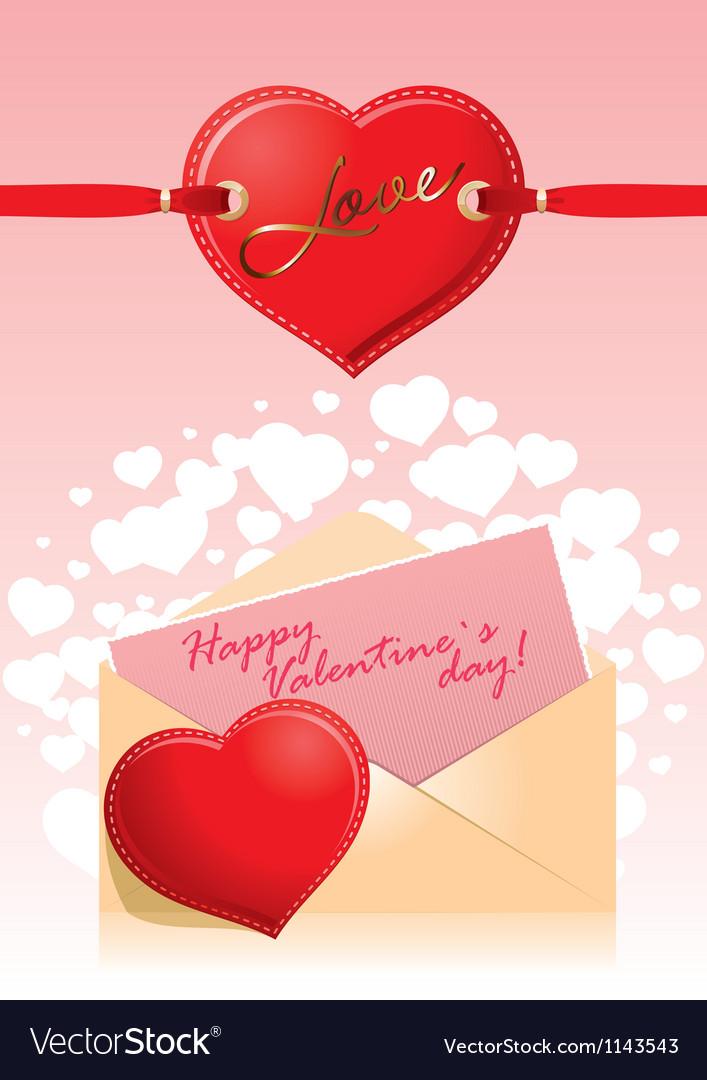 Valentine Hart Love