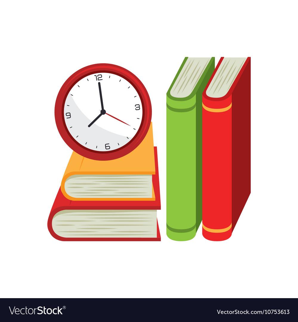 Cartoon books and watch study design