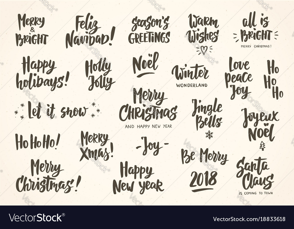 Quotes holiday season greetings quotes cryptinfo holiday greetings quotes magnificent set of holiday greeting quotes and wishes hand vector image m4hsunfo