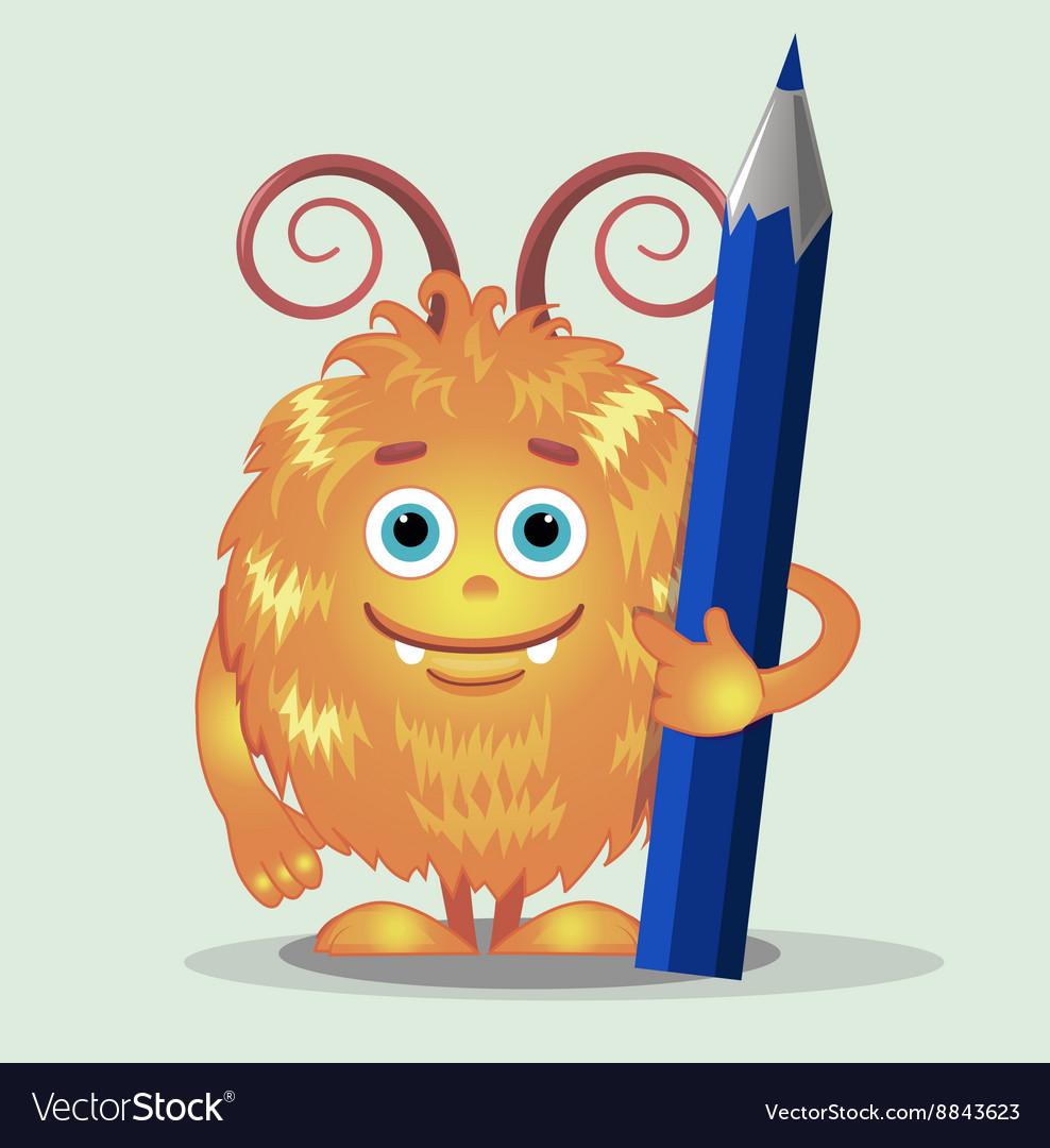 Good orange monsters