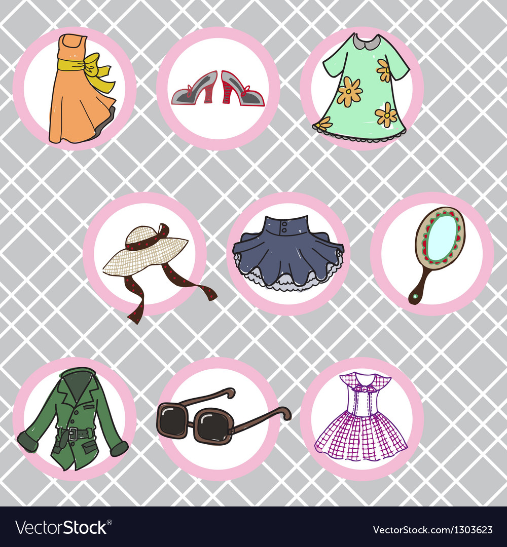 Woman clothes