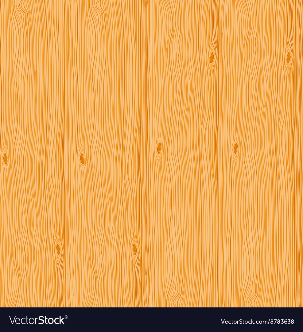 Realistic pale wooden seamless texture