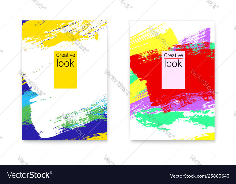 Set covers geometric background