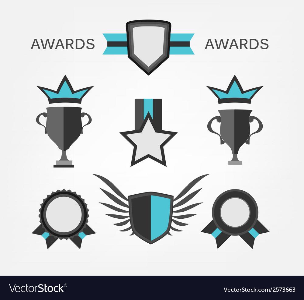 Award Sign and symbol