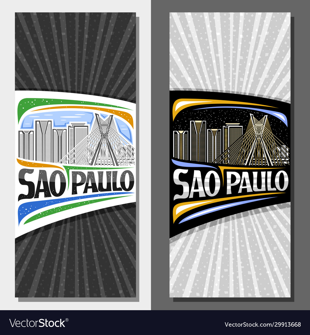 Layouts for sao paulo