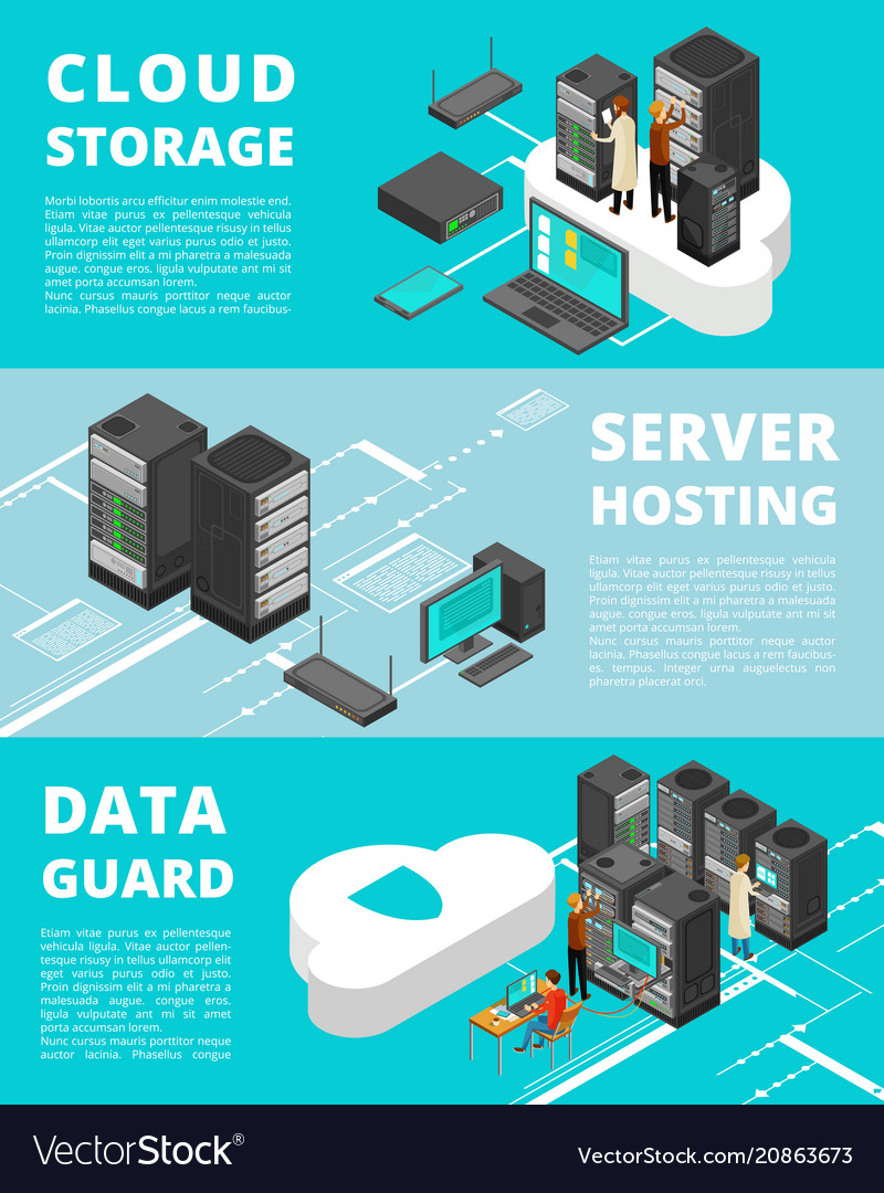 Business data protection network equipment and