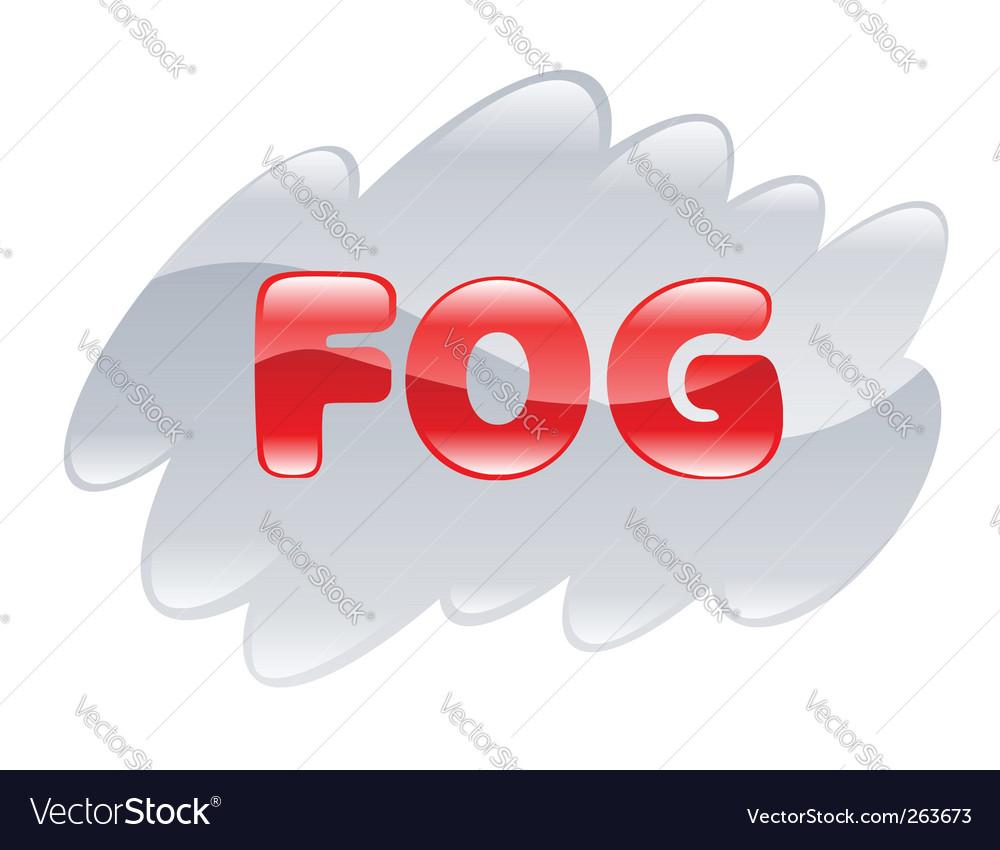 Fog illustration