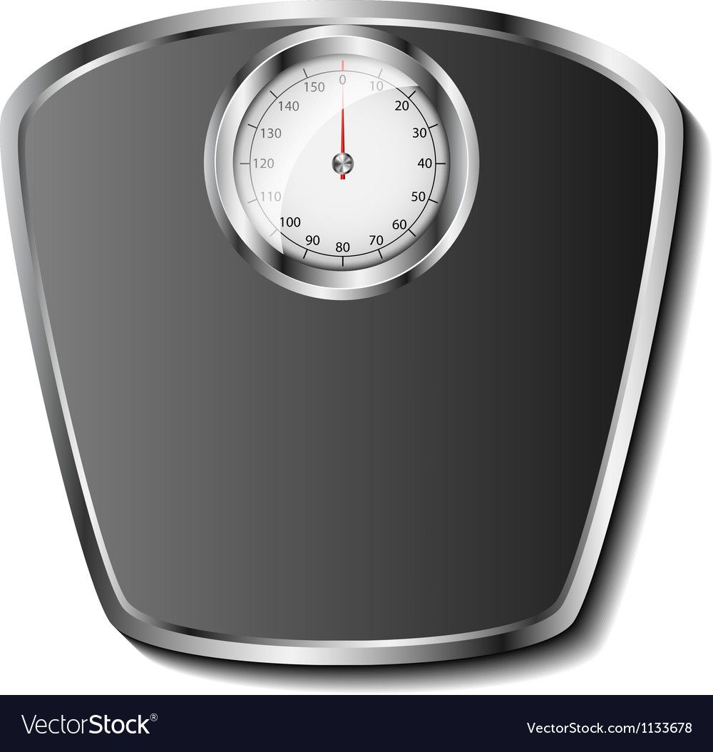 Scale Royalty Free Vector Image