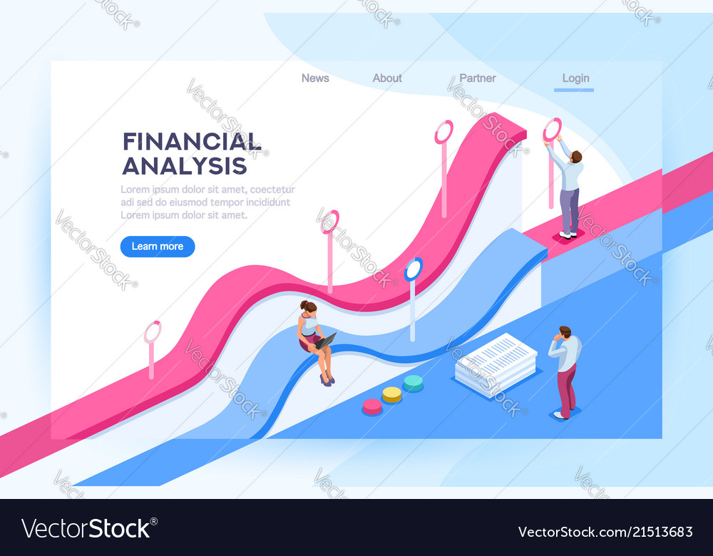 Finance visualization and analysis