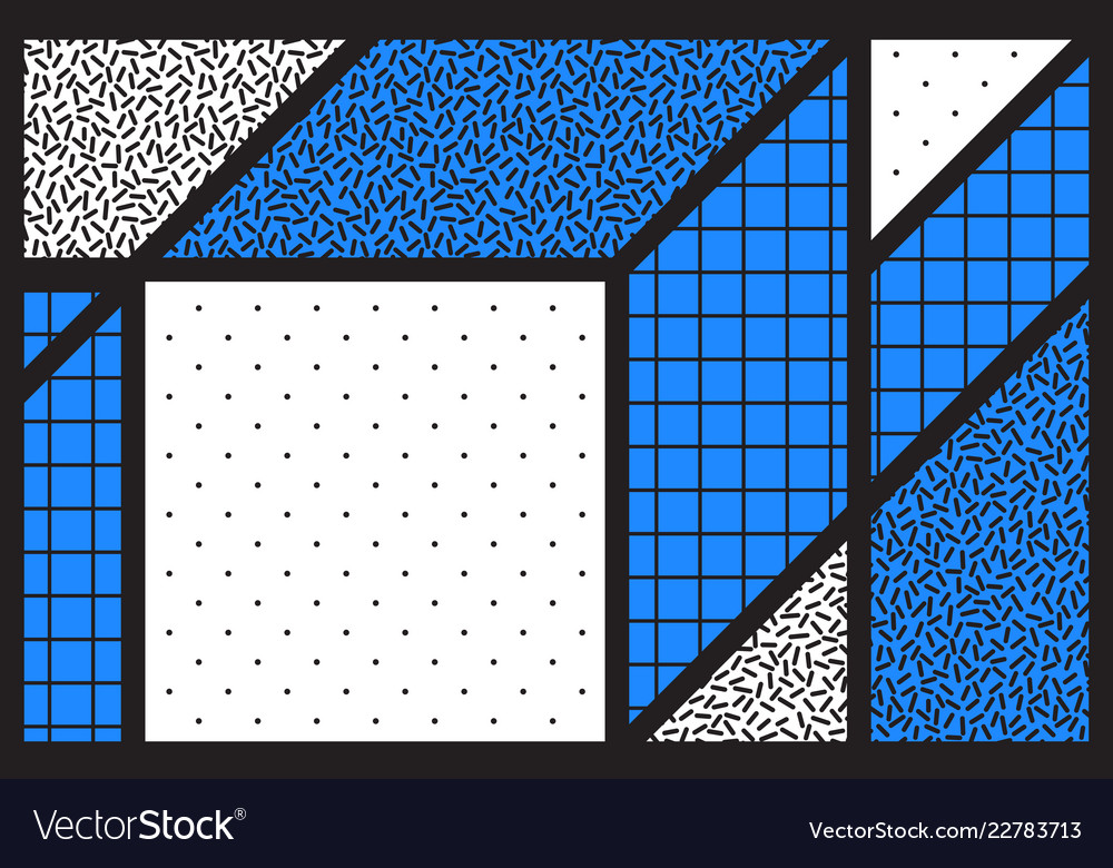 Abstract universal geometric background