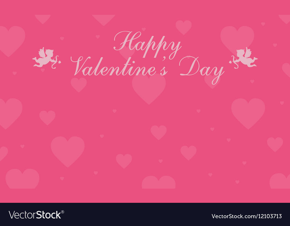 Valentine day greeting card backgrounds royalty free vector valentine day greeting card backgrounds vector image m4hsunfo