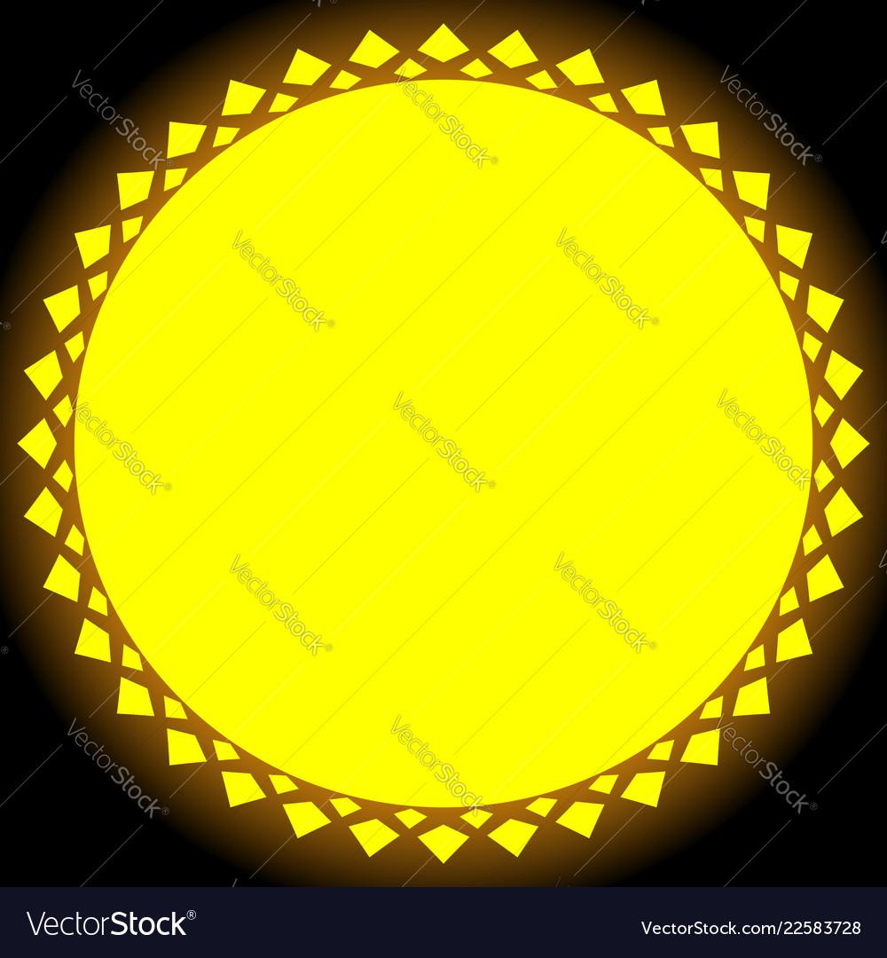 Sunlight Clip Art
