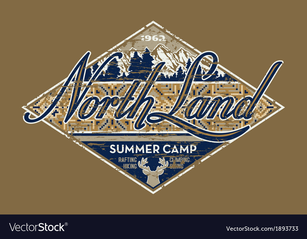North Land summer camp
