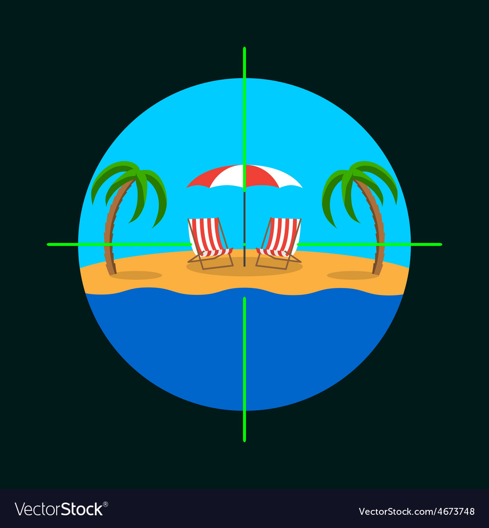 Summer vacation target