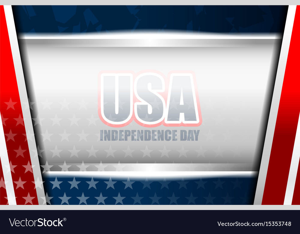 Usa background independence day
