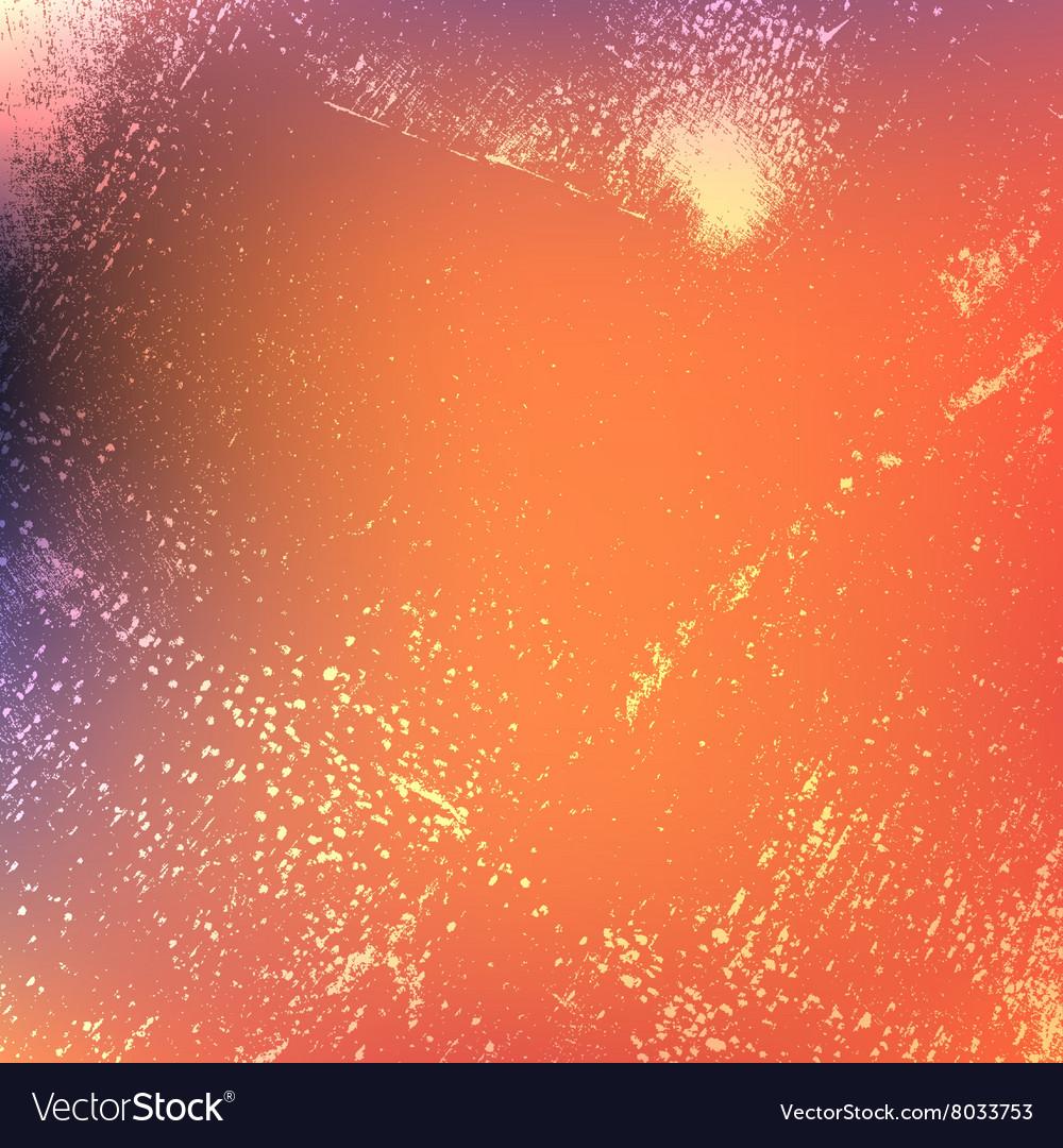 Damaged Color Texture