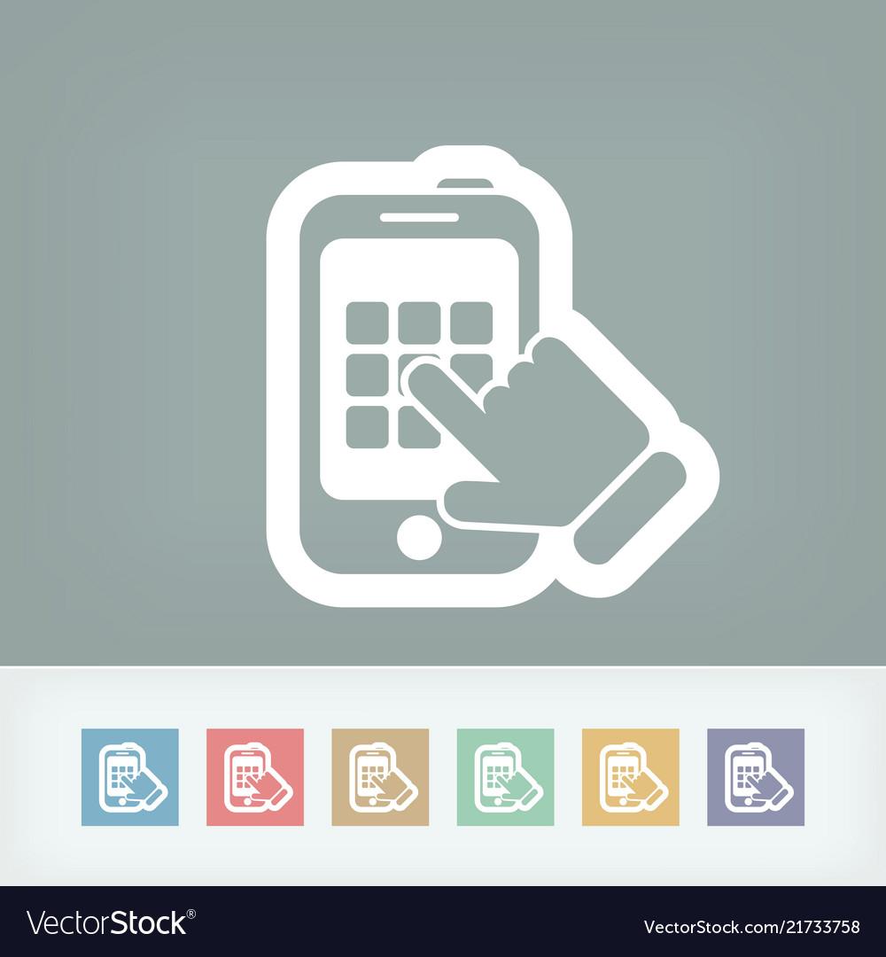 Smartphone call