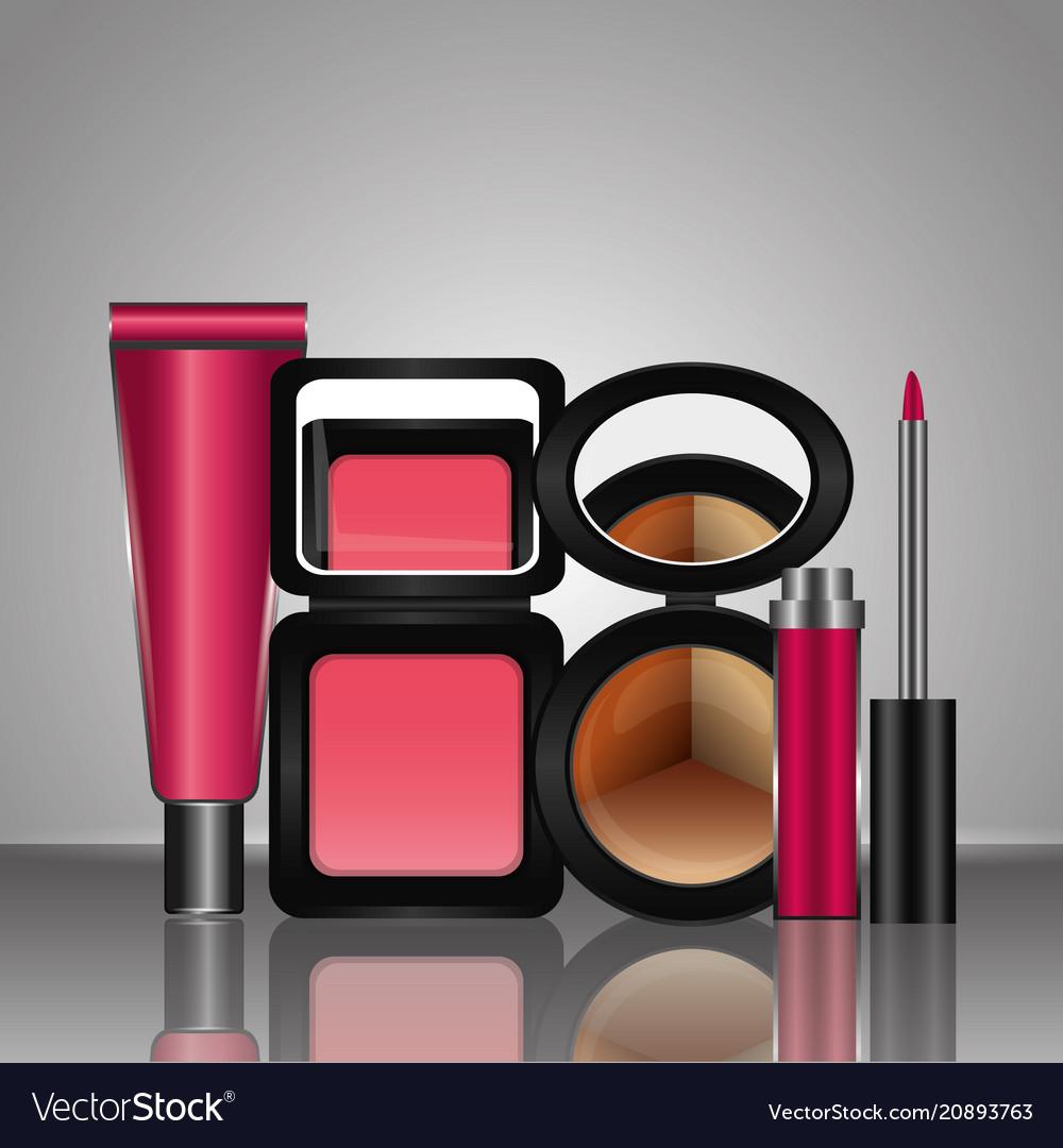 Cosmetics makeup related