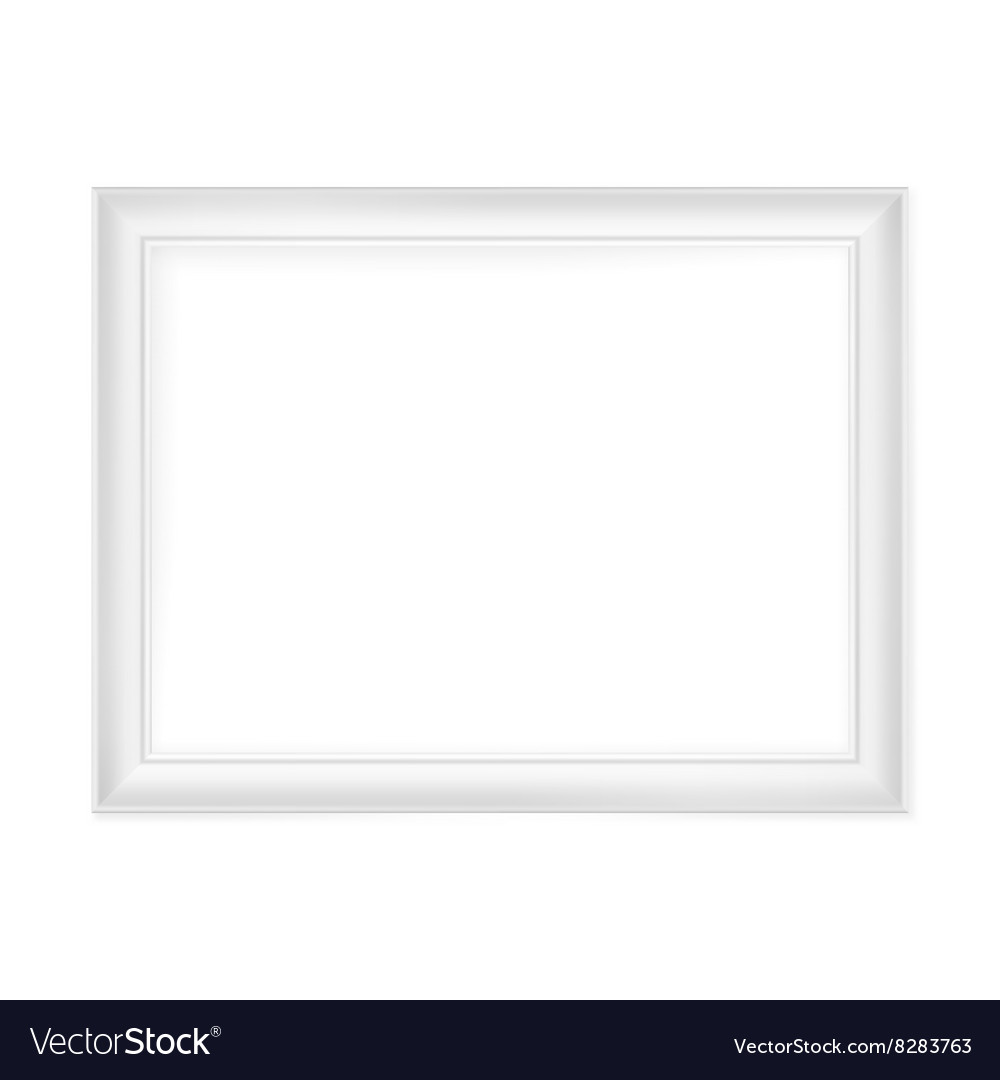 Frame for painting EPS 10 vector image
