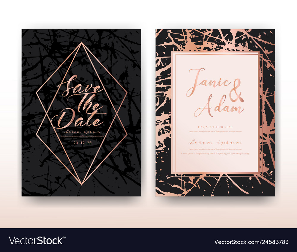 Wedding Invitation Card Save The Date Wedding
