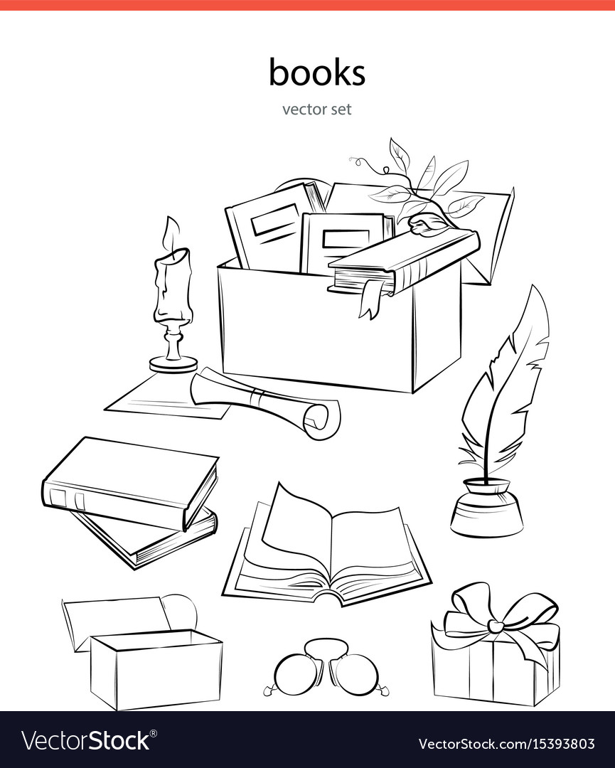 Box booxs line