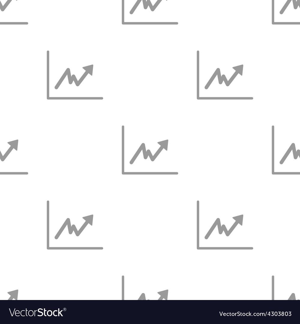 New Graph seamless pattern