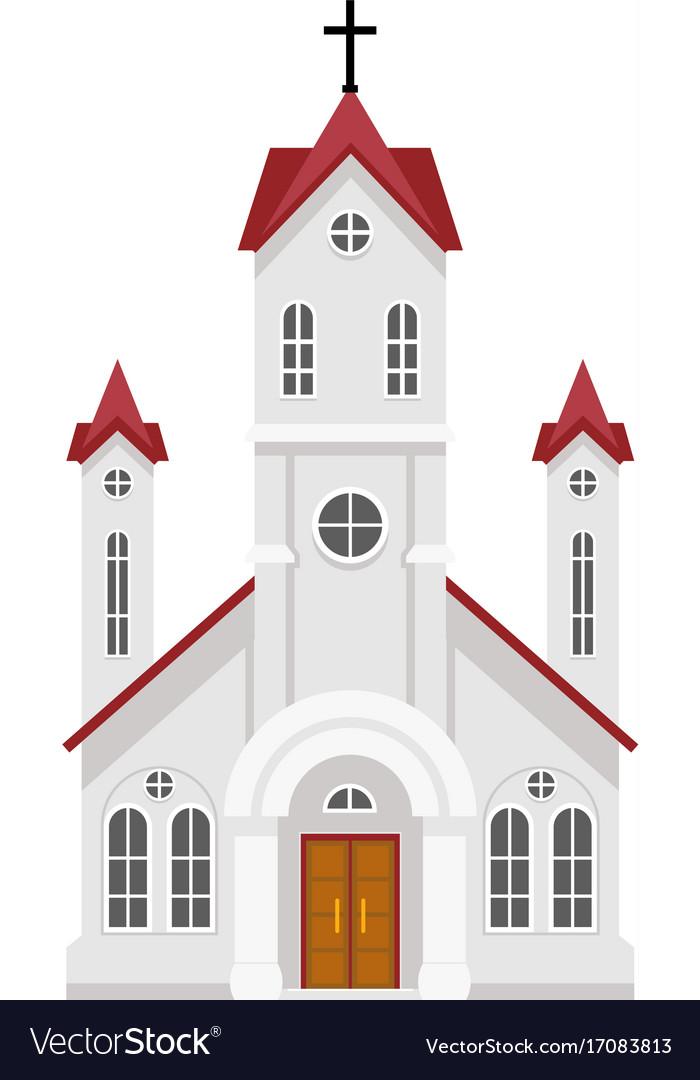 Traditional christian catholic faith church