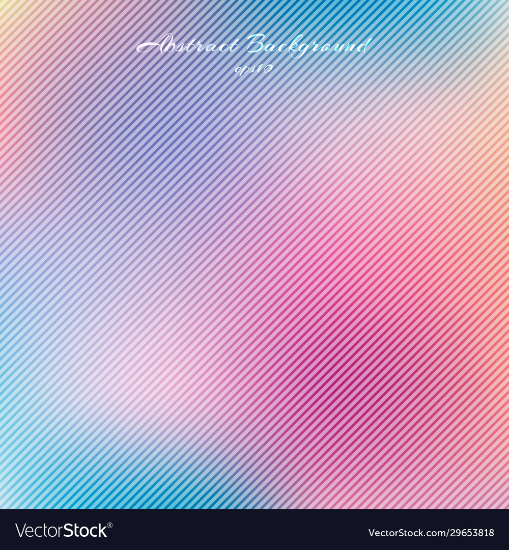 Abstract pastel color blurred beautiful