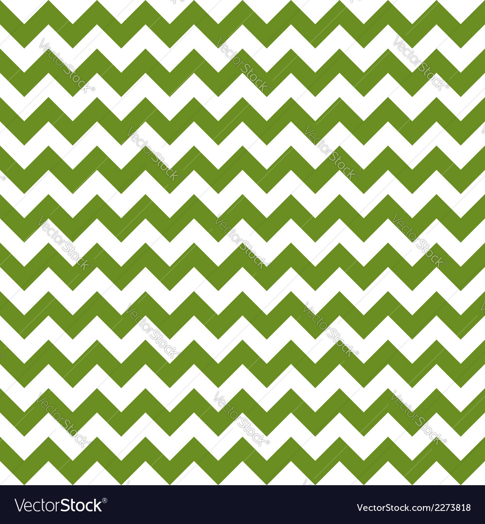 Olive chevron seamless pattern
