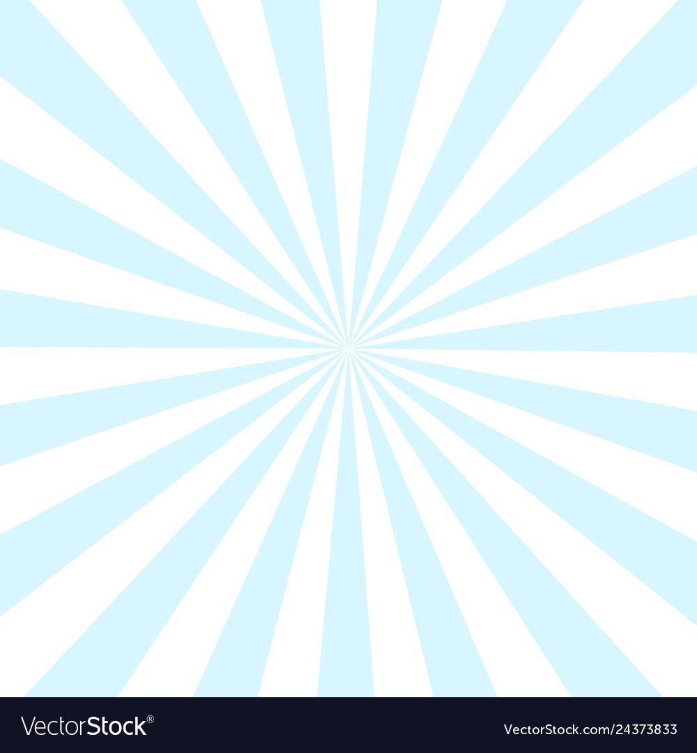 Retro ray background stylish gray color