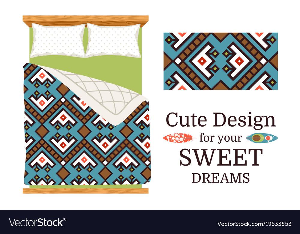 bed sheets pattern39 sheets