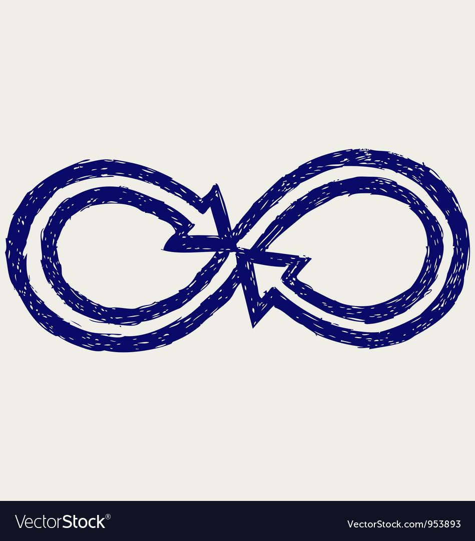 Infinity Sign Clip Art